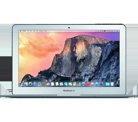 MacBook Air 11″ (A1370/A1465)